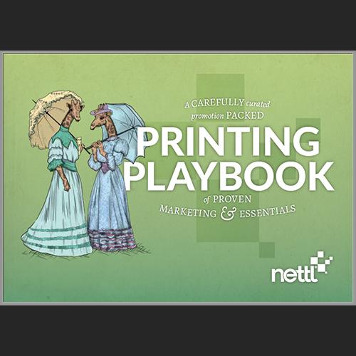 Printing Playbook brochure pdf